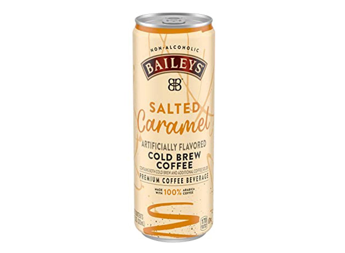 baileys salted caramel coffee