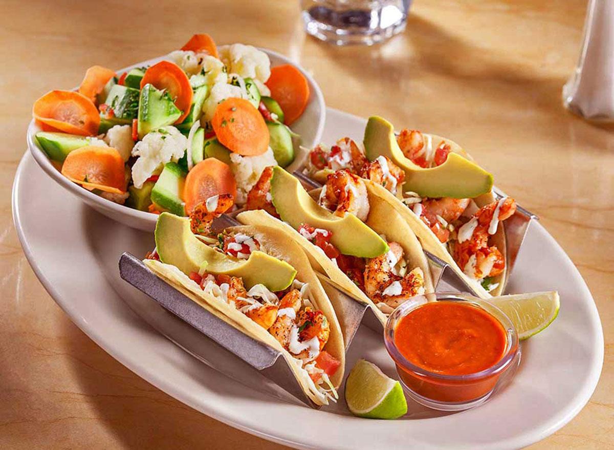 cheesecake factory shrimp tacos