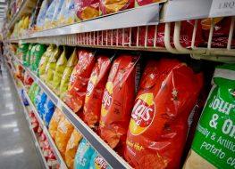 chip aisle
