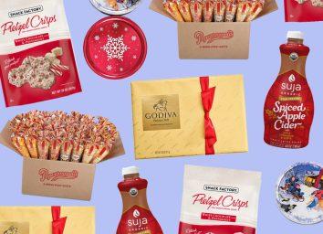 costco holiday items
