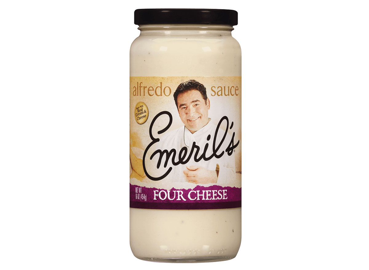 emerils four cheese alfredo