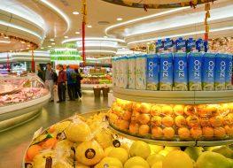 grocery store zico coconut water