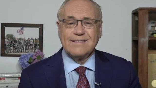 Max Siegel Fox News