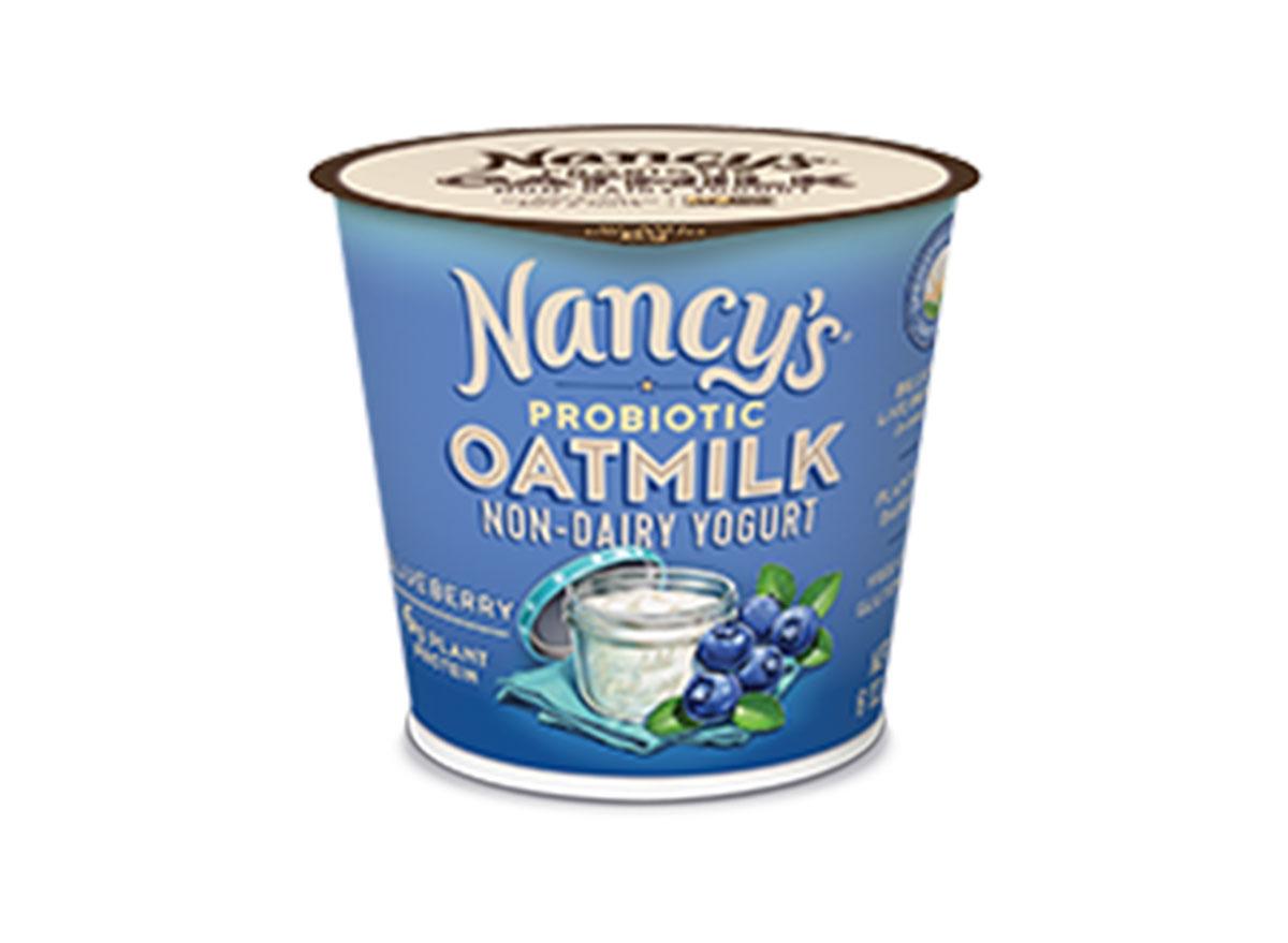 nancys oatmilk yogurt