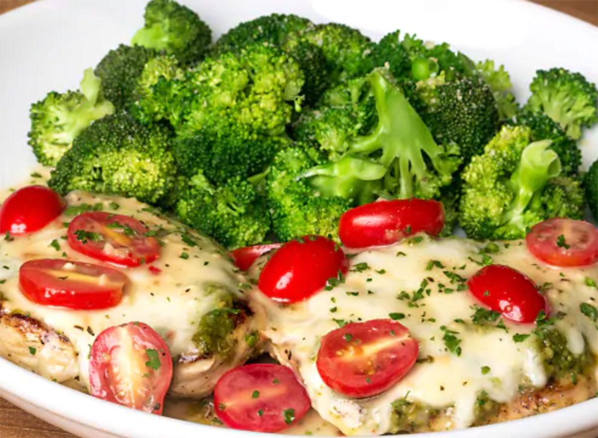 olive garden grilled chicken margarita