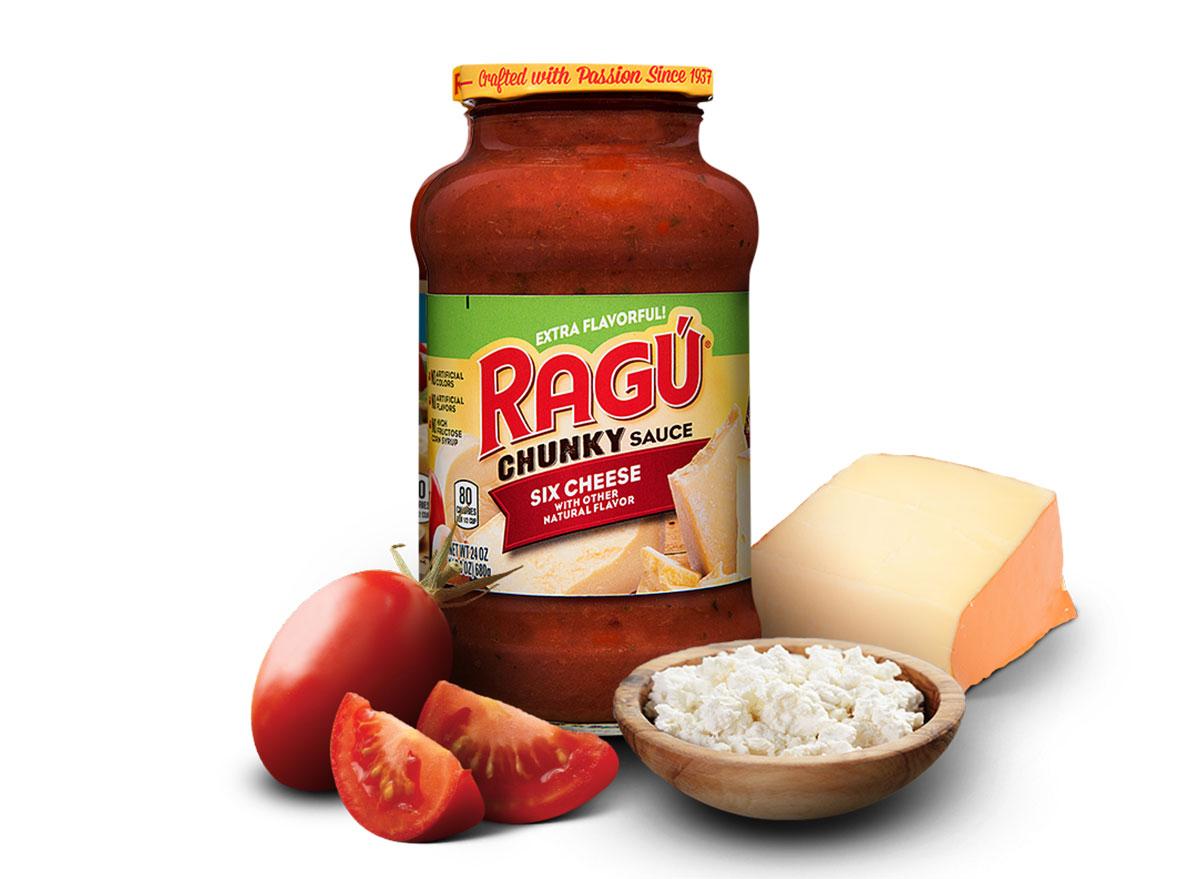 ragu six cheese