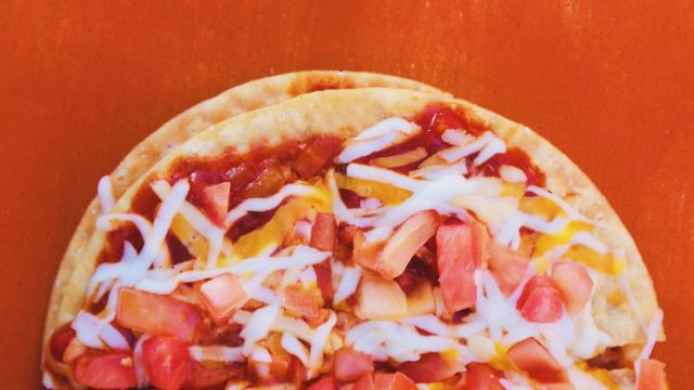 Taco_bell_mexican pizza_orange_background