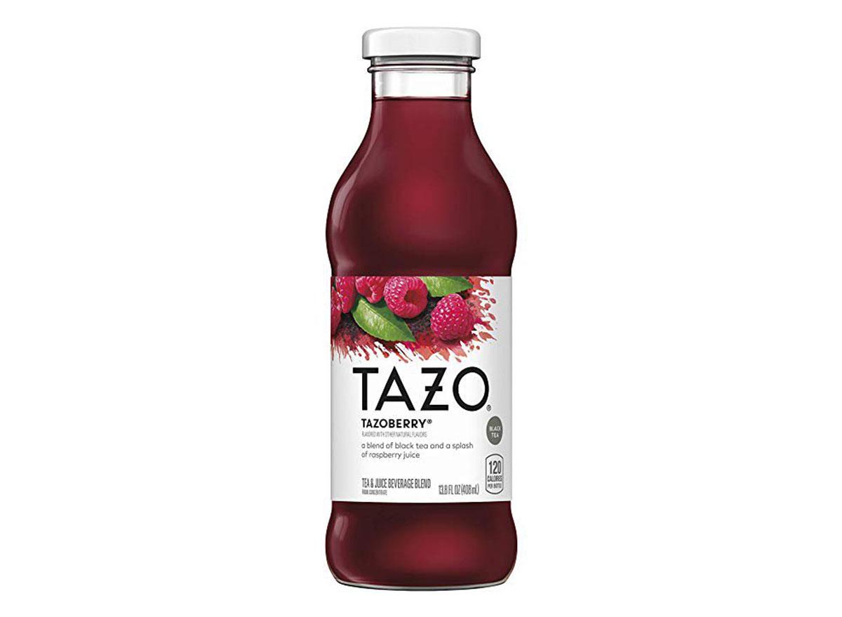tazo tazoberry