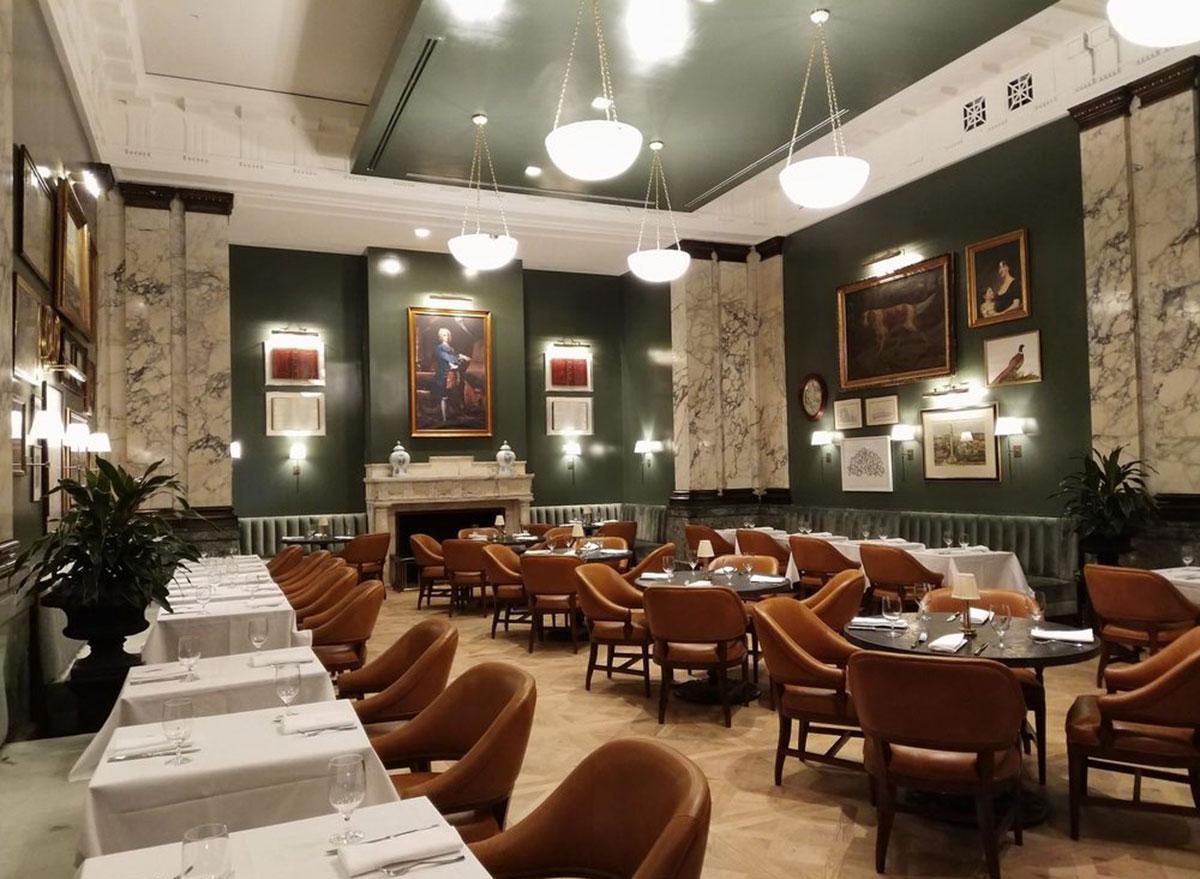 alexander brown restaurant maryland