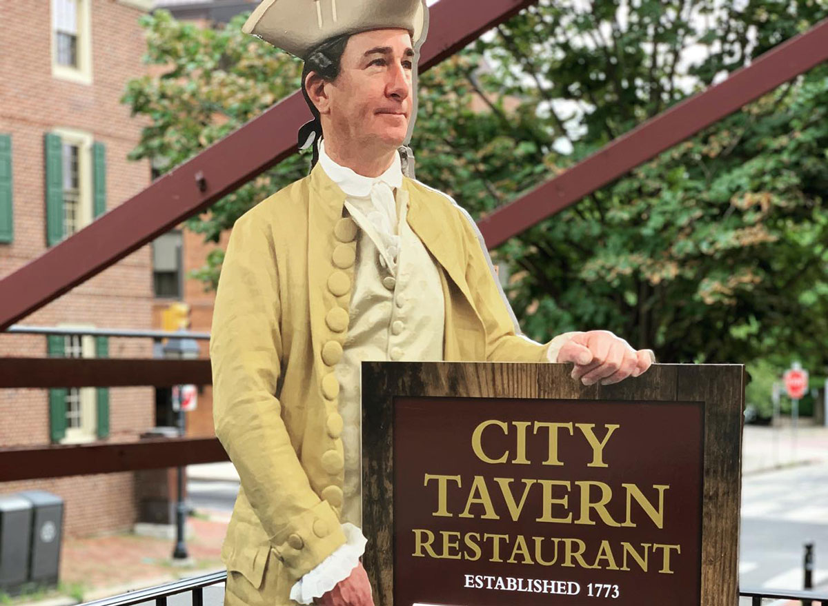 city tavern restaurant pennsylvania