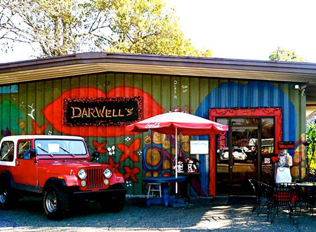 darwells
