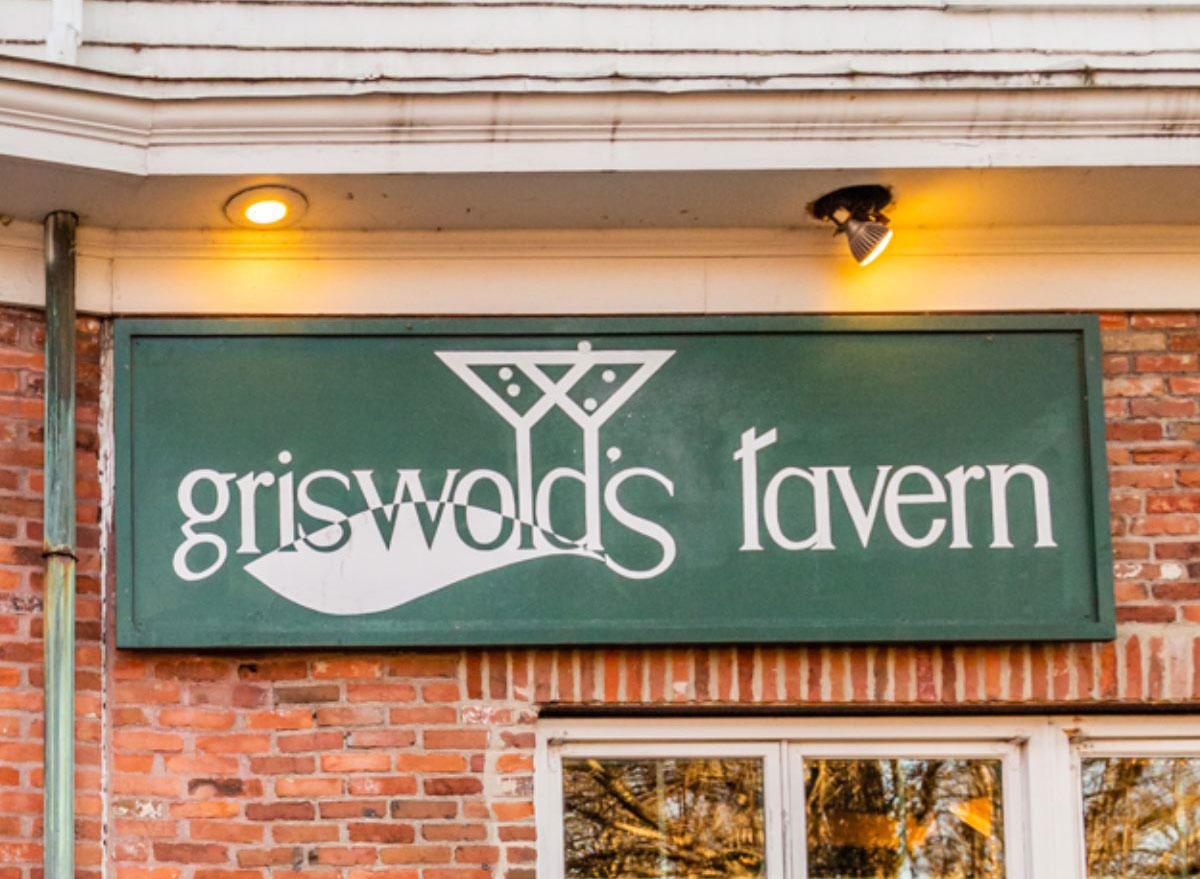 griswolds tavern rhode island