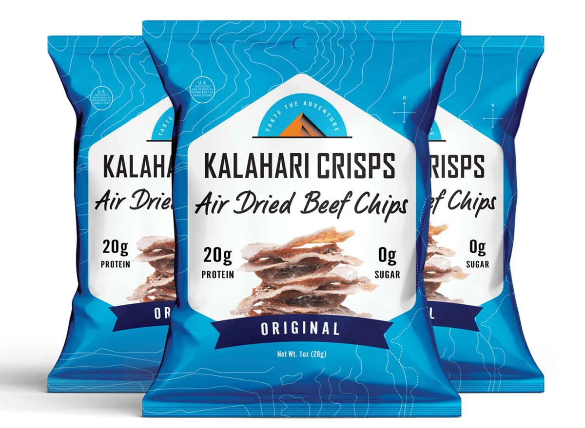 kalahari beef chips