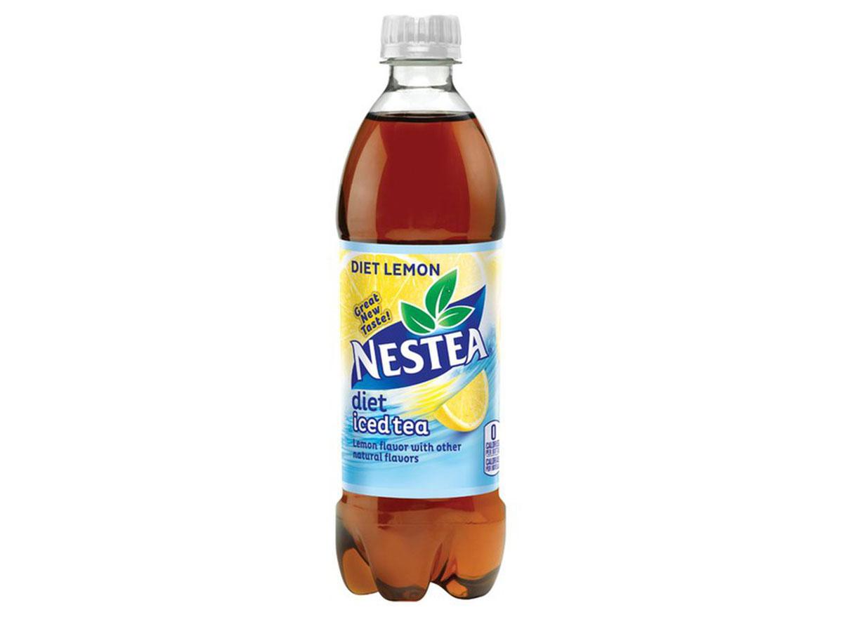 nestea diet lemon iced tea