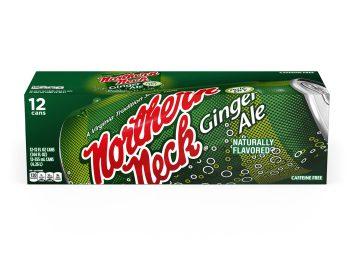 northern neck ginger ale