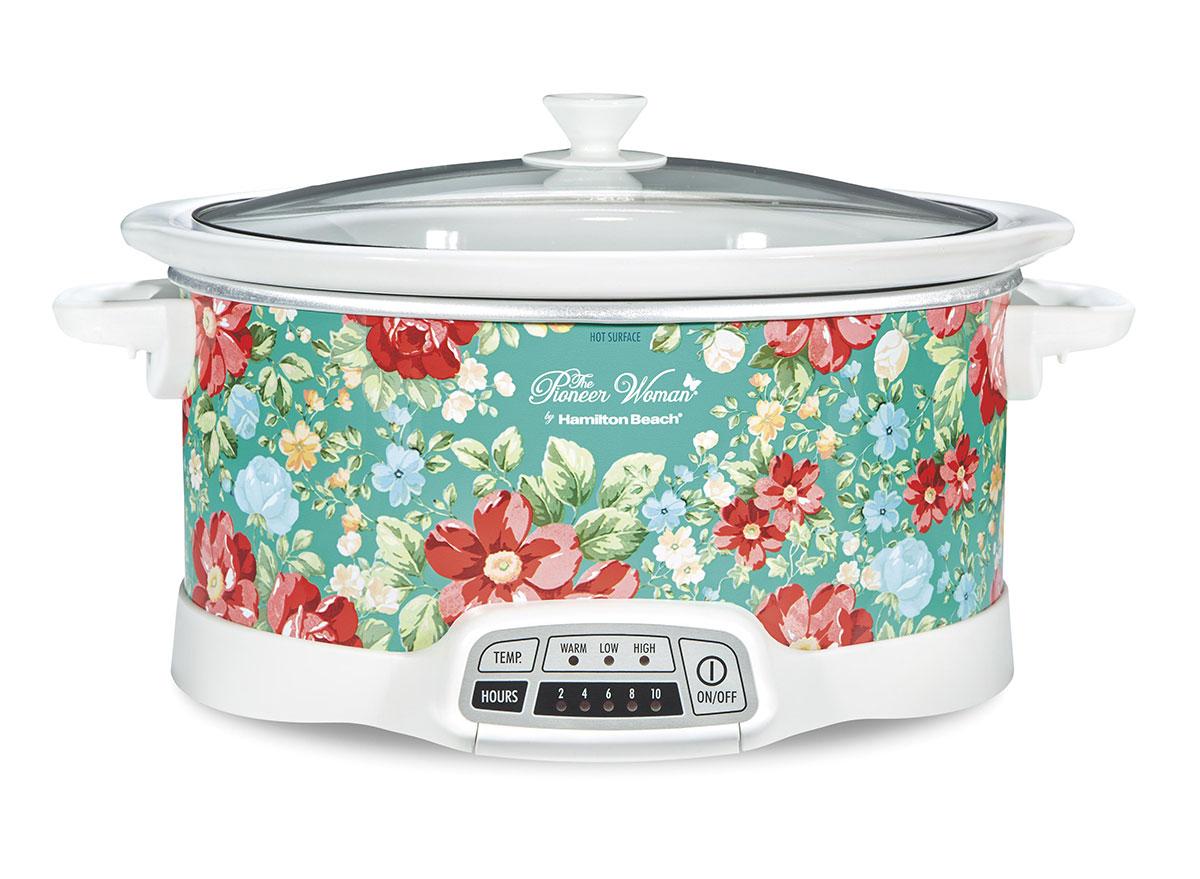 pioneer woman slow cooker
