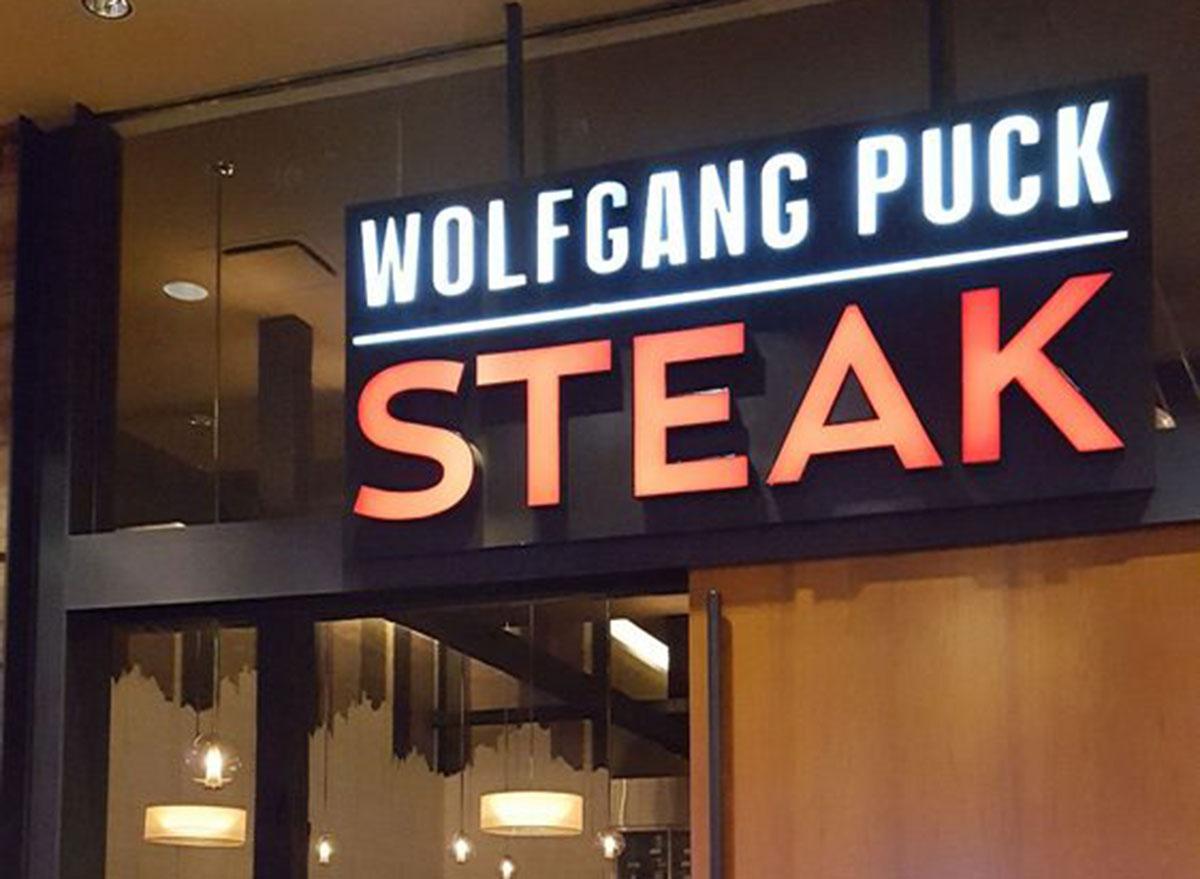 wolfgang puck steak