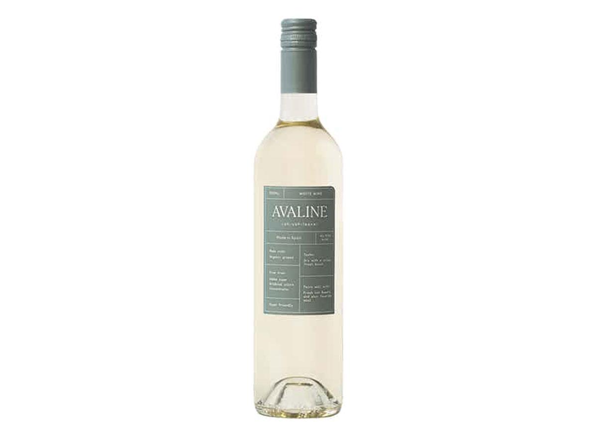 avaline white wine