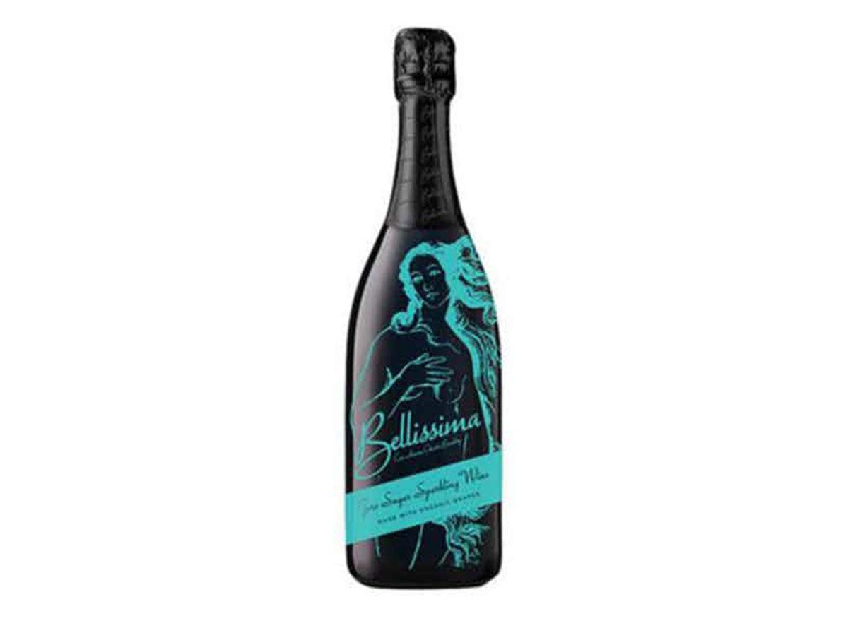 bellissima sparkling wine