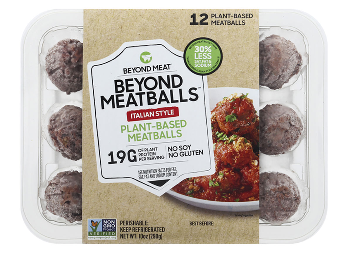frozen beyond meatballs
