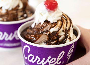 carvel soft serve
