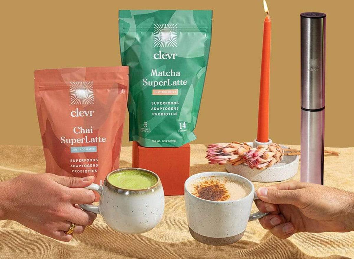 clevr starter kit