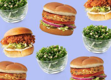 fast food 2020