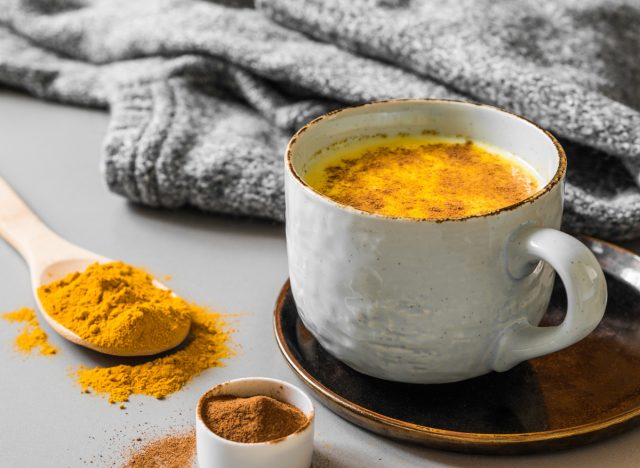 People Who Should Never Eat Turmeric, According to an Expert
