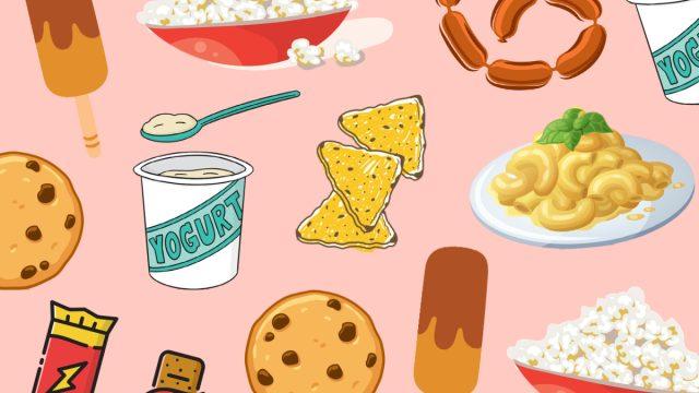 healthiest foods 2020
