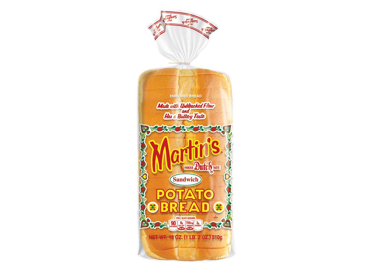 martins potato bread