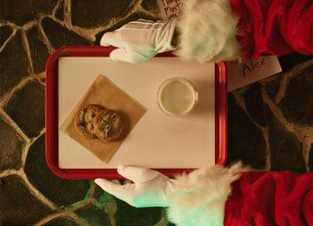 McDonald's Holiday Daily App Deals