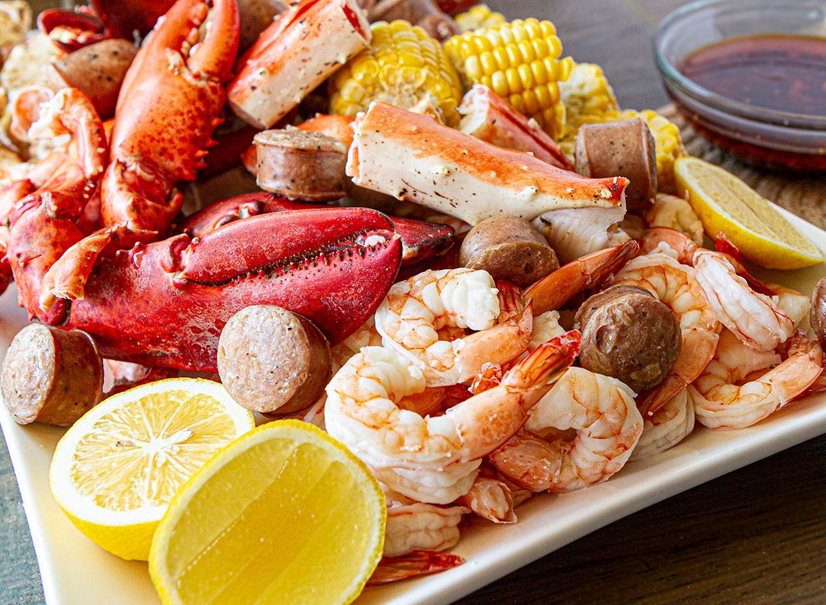 seafood boils