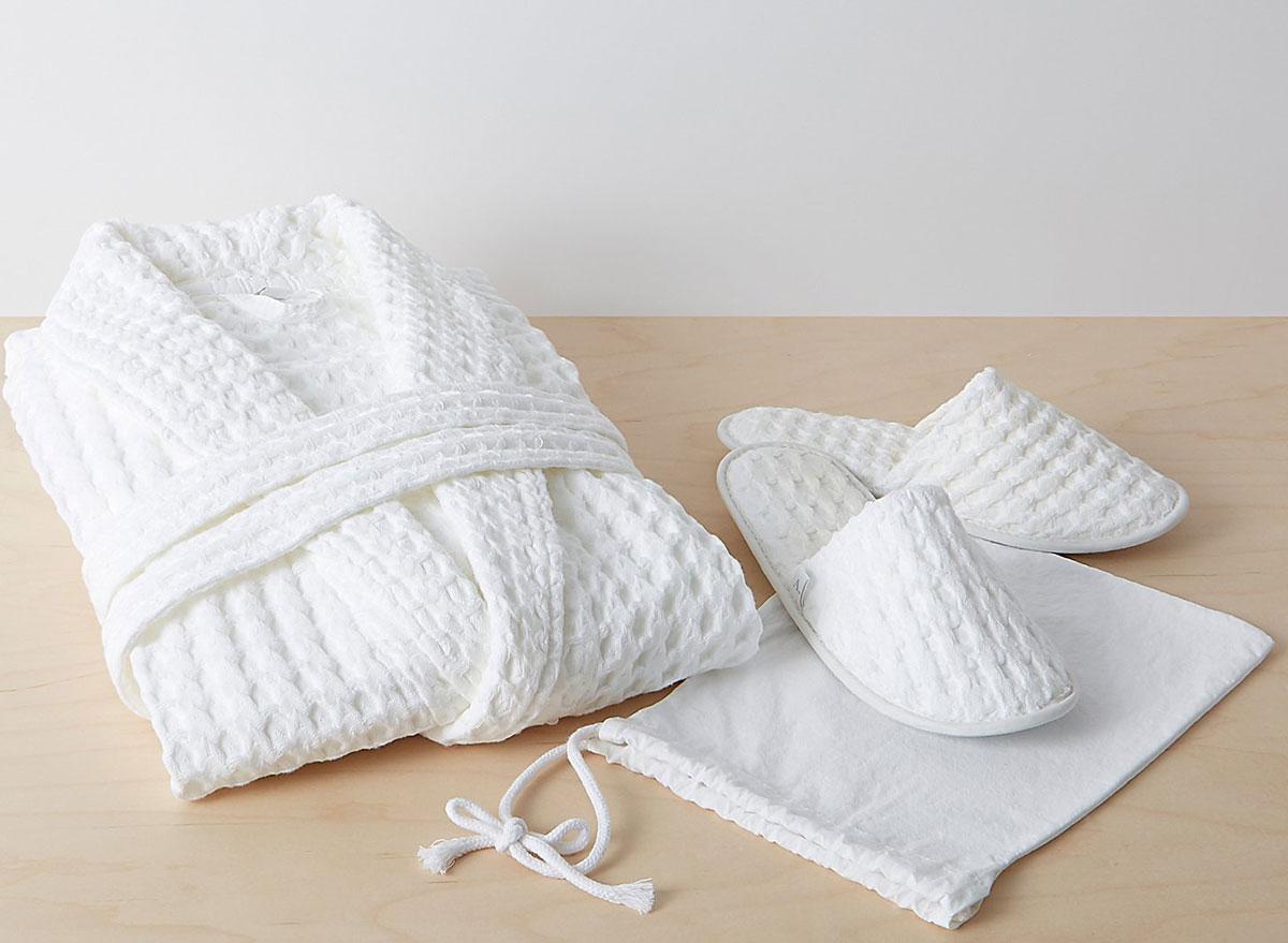 spa bundle