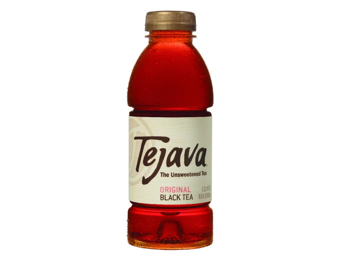 tejava black tea