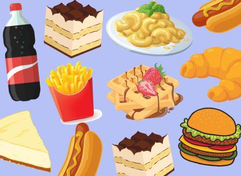 unhealthiest foods planet