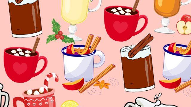 unhealthiest holiday drinks
