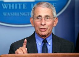 Doctor Anthony Fauci