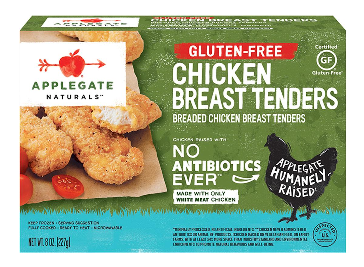 applegate chicken tenders