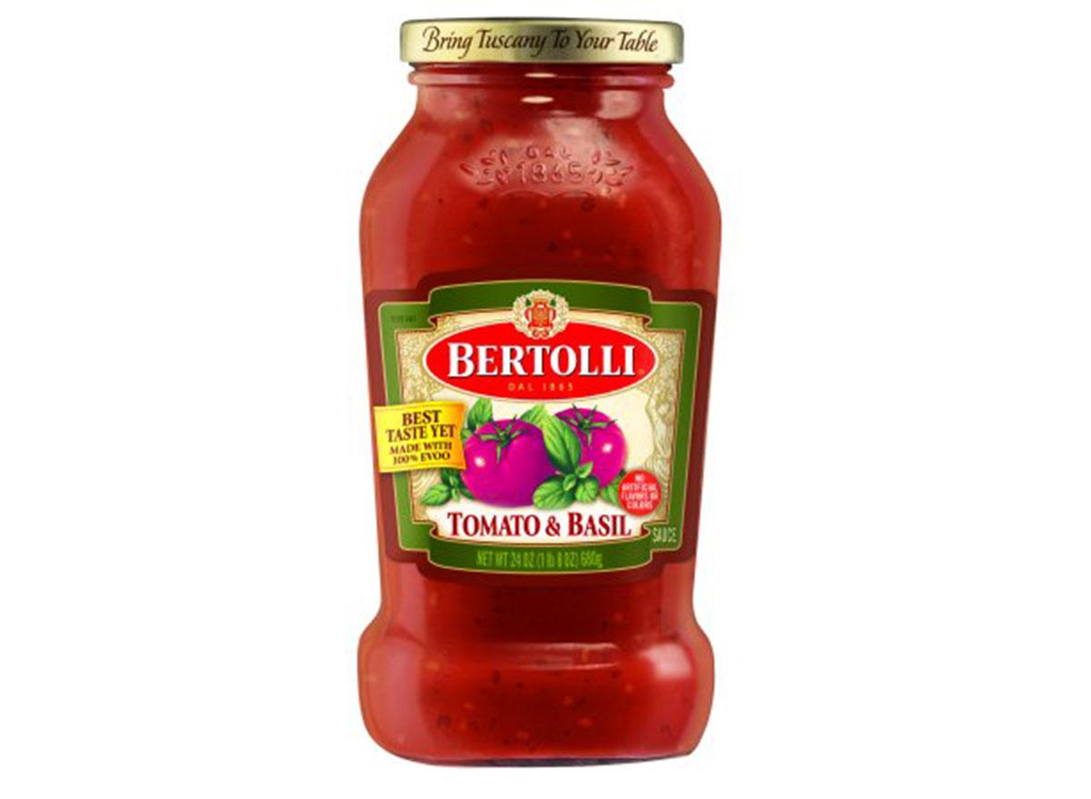 bertolli tomato basil