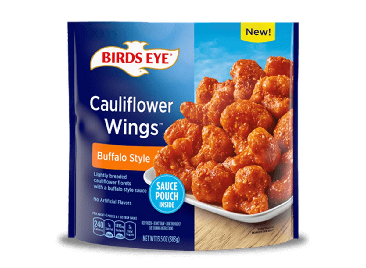 birdseye cauliflower wings
