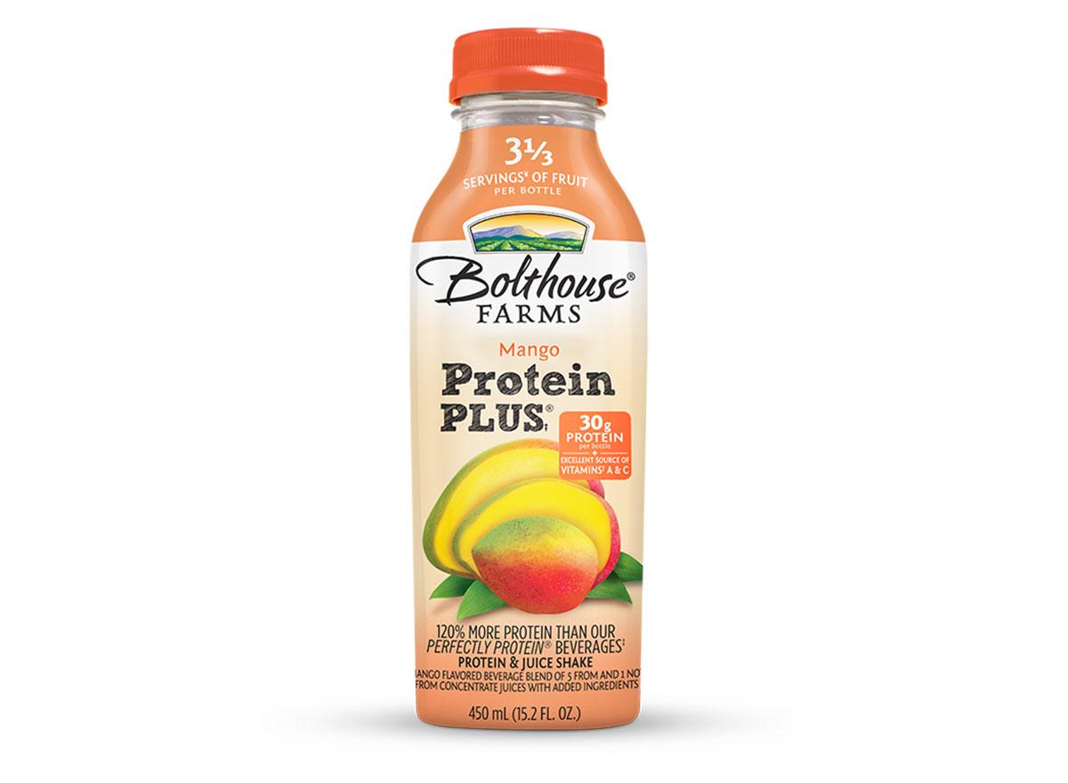bolthouse farms mango