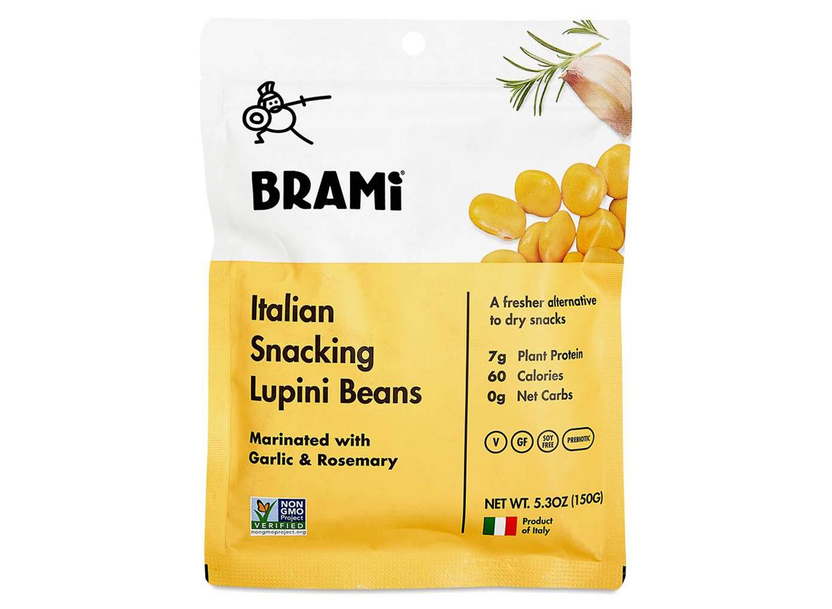brami lupini beans rosemary