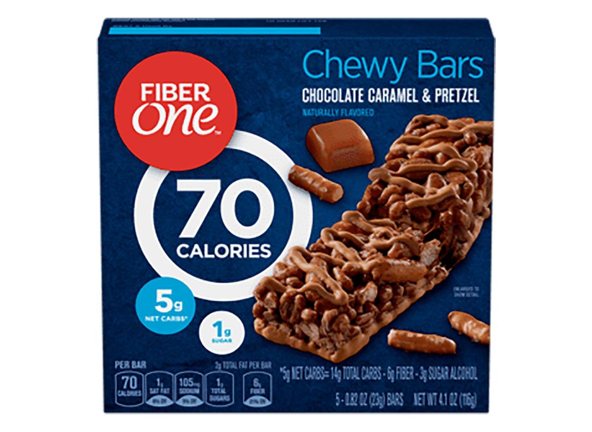 fiber one chewy bar