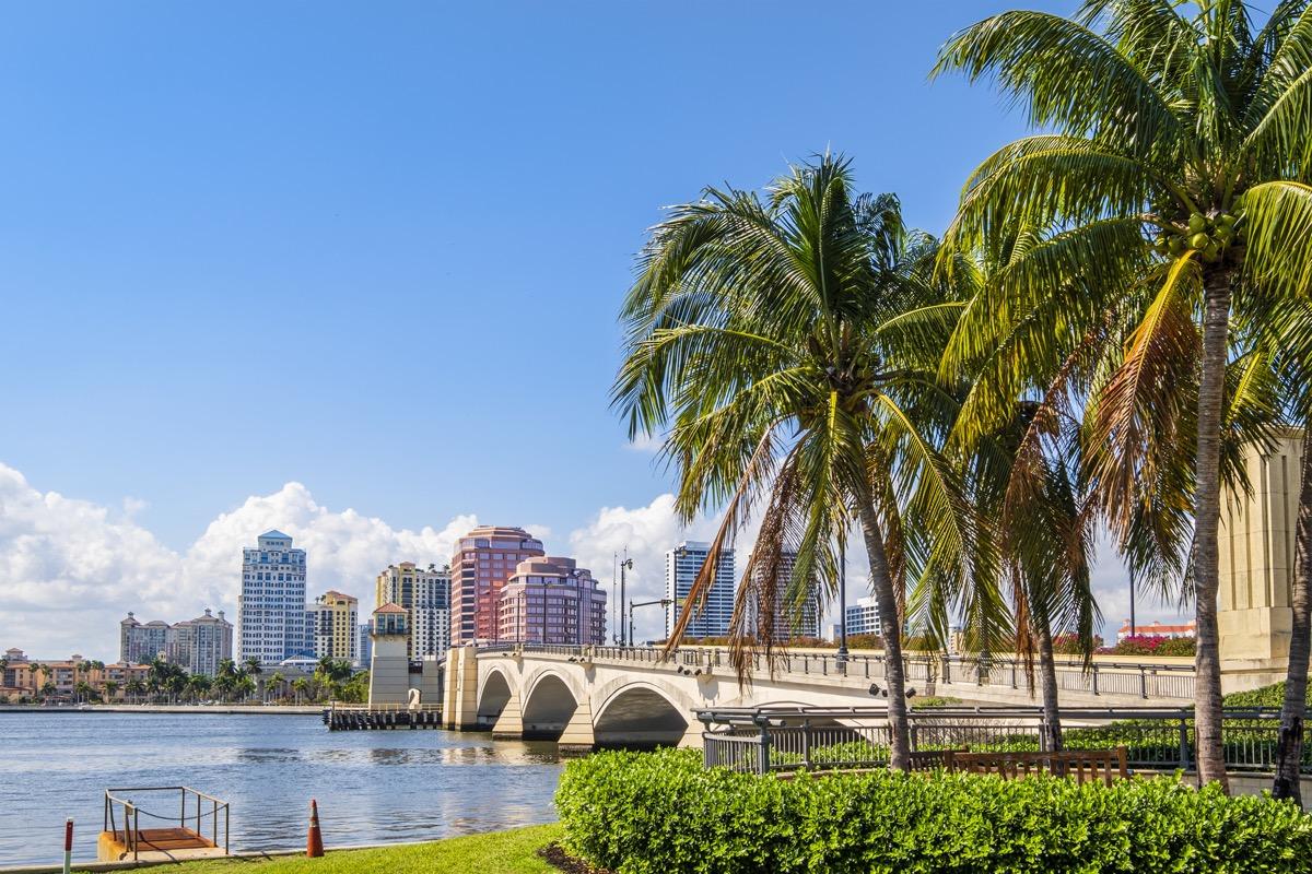 West Palm Beach, Florida (US)