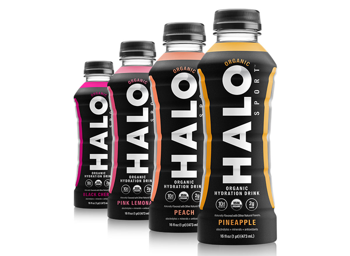 halo variety pack