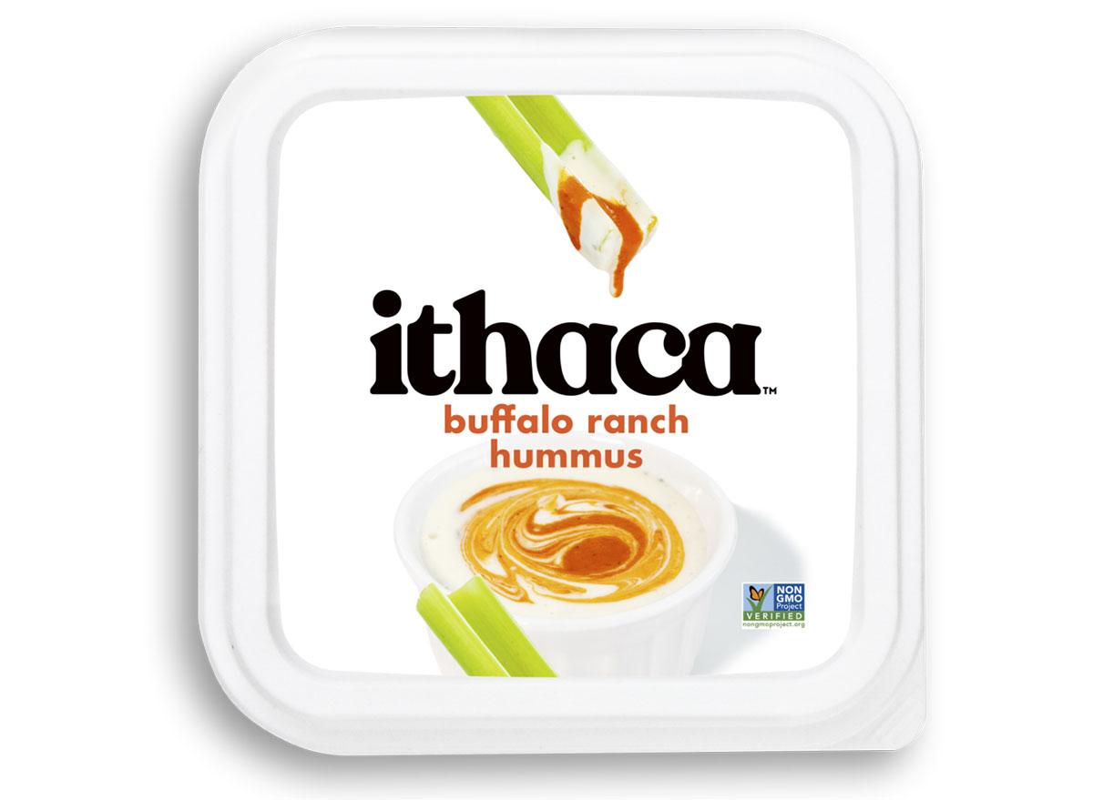 ithaca hummus tub