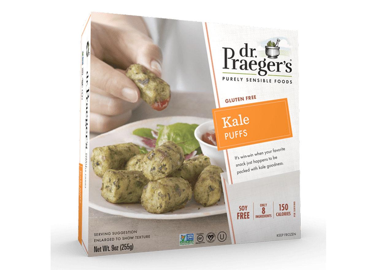 kale puffs