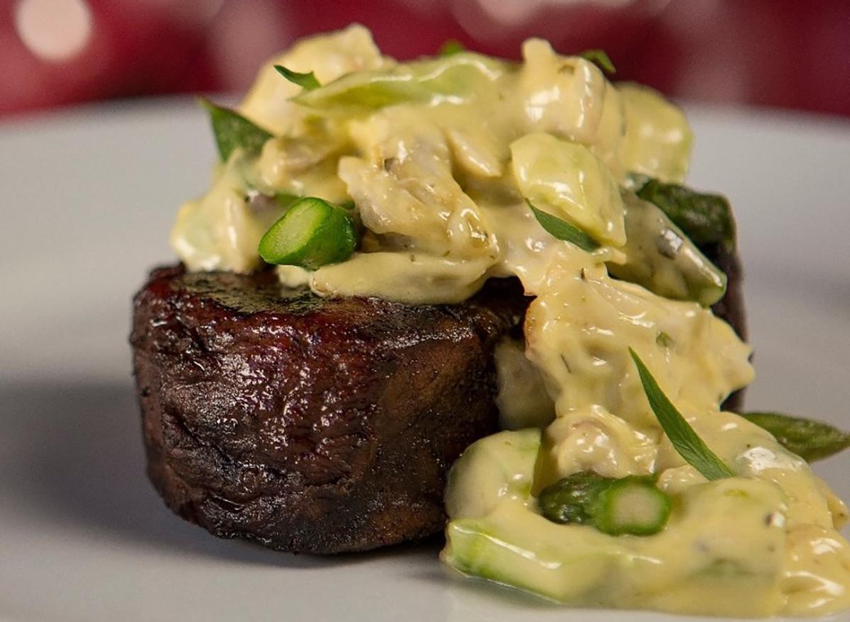oscars steakhouse steak