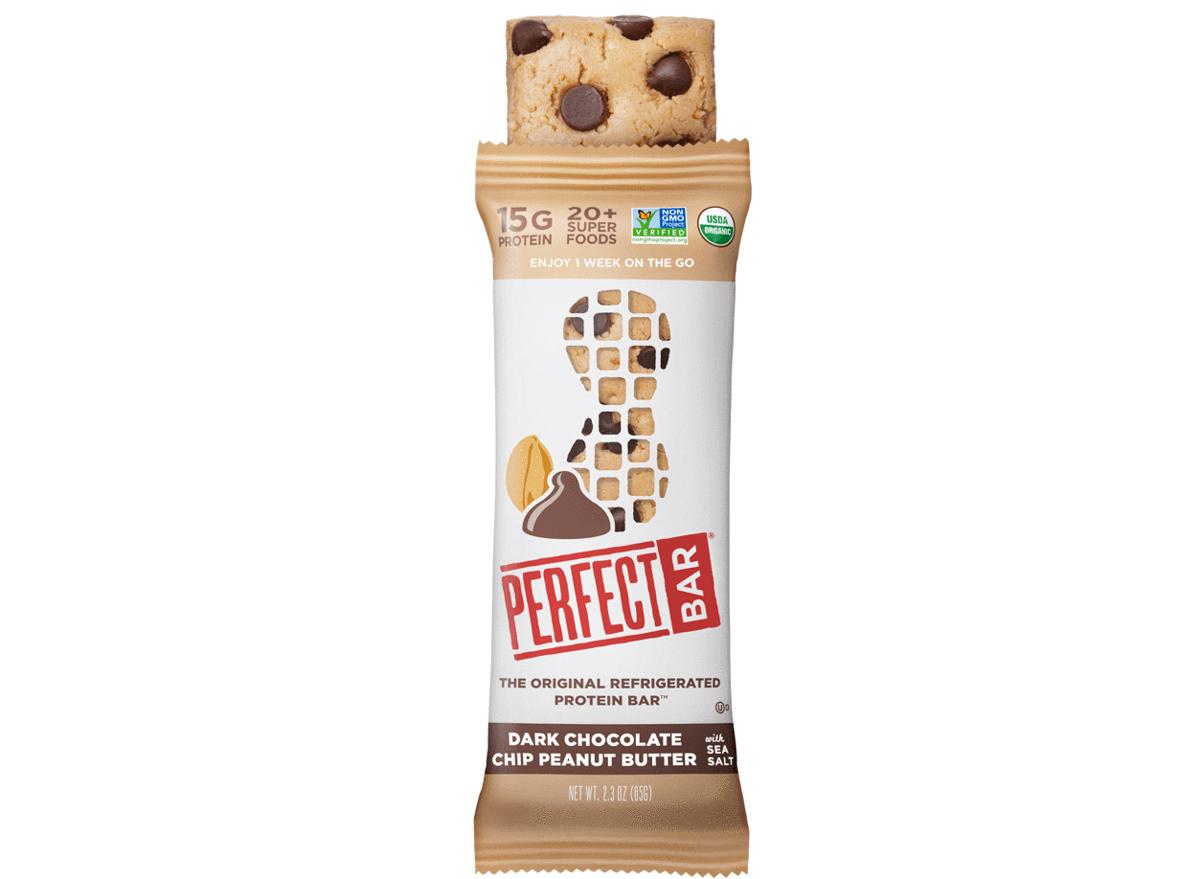 peanut chocolate perfect bar