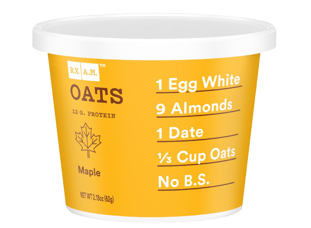 rx oatmeal